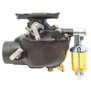 Remanufactured Carburetor Ford 851 861 4000 701 801 641 2000 631 601 501 901