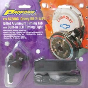 Bbc Timing   OEM, New and Used Auto Parts For All Model