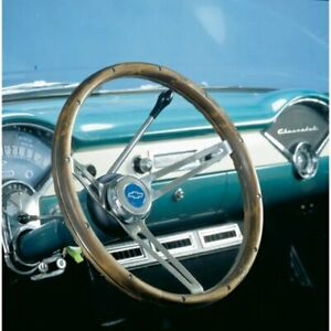 Grant Products 967 Classic Nostalgia Steering Wheel