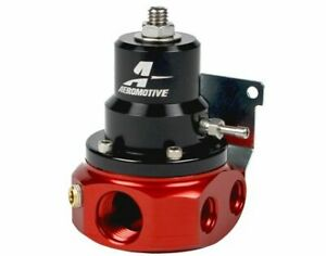Aeromotive 13224 Fuel Pressure Regulator