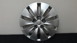1 Honda Accord 16 Wheel Cover Hub Cap 44733 Ta5 A00 2008 2009 2010 2011 2012
