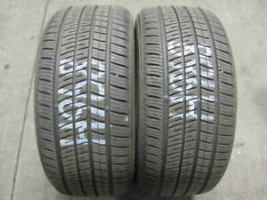 2 Yokohama Avid Ascend Gt Bluearth 225245 40 18 245 40 18 245 40r18 Tires H968