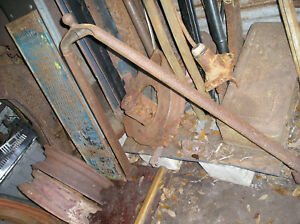 1 Original Model A Ford 1930 31 Front Wishbone Pick Up