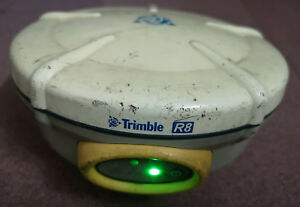 Trimble Gps Receiver Model R8 Model 1 410 430mhz Rtk Gnss Gps