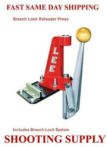 LEE Reloader Press Good Basic Press to Start Reloading New in Box 90045 $46.99