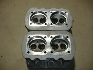 Ported Cylinder Heads | OEM, New and Used Auto Parts For All