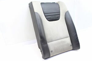 Rear Left Recaro Upper Seat Back Audi A4 S4 8e5885805fe Silver