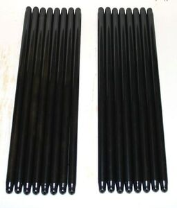 Oldsmobile 9 800 By 3 8 80 Wall Pushrods For 400 425 455 Edelbrock Heads