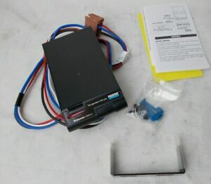 Reese Brakeman Compact Electronic Brake Control Adapter For Gm Models