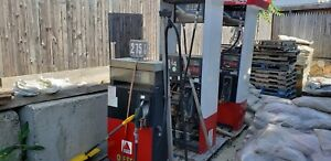 Fuel Dispensers Gas Pumps Used