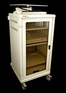 Stryker Endoscopy 240 097 000 Auxiliary Video Multi specialty Instrument Cart