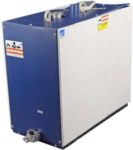 Ebara A30w 3000lpm 3pa Nw50 In Nw40 Out Roots type Multi stage Dry Vacuum Pump