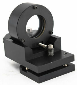Lab Laser Optical Mount Precision Multi axis Lens Positioner Assembly Module