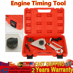 Fits 1 4 liter Fiat Multiair Engine New Engine Timing Tool Kit Code For Mito 1 4