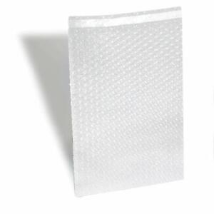 Clear Bubble Bags Sizes 4x5 5 15x17 5 Self seal Pick Your Quantity And Size