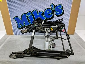 2005 2007 Jeep Grand Cherokee Driver Power Seat Track