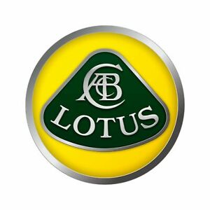 Lotus Logo Emblem Decal Sticker 3m Usa Made Truck Helmet Vehicle Window Wall Car