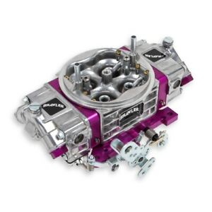 Quick Fuel Technology Br 67209 1050 Cfm Brawler Race Carburetor