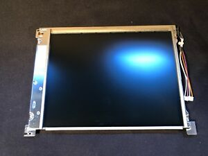 Tft Lcd 10 4 inch Display Module Model Medtcb07qlf Made In Japan Quality