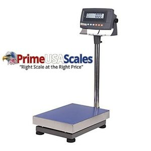 Digiweigh Industrial Grade Bench Scale 800 Lb dwp 800