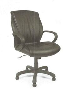 Issac Rogers Midback Conference Arm Swivel Chair