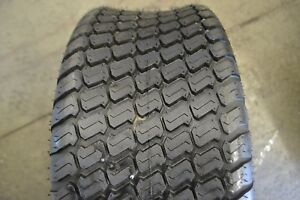 27x10 50 15 Tire 10 Ply Blemished Turf