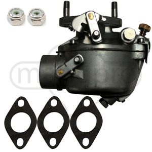 312954 B8nn9510a Tsx765 Carburetor For Ford Tractor 501 601 701 2000 2120 2130