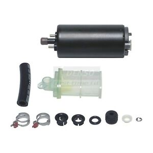 Fuel Pump Mounting Kit Fits 1986 1995 Toyota Supra Celica Mr2 Denso