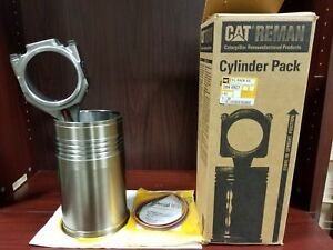 Genuine Caterpillar Cat C15 Industrial Cylinder Pack Assembly 20r 0927