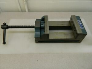 Wilton Horizontal Drill Press Vise 6 Jaw Opening Cap 2 Throat Depth 11676