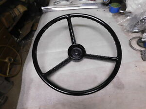 1948 1952 Ford Pickup Steering Wheel