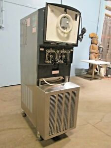 taylor 345 27 Commercial Hd 2 Barrels Carbonated Slushy Machine Lighted Prop
