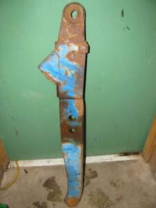 Ford 6000 Tractor Left Lh Draft Link Pull Arm 3 Point Hitch