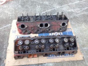 Small Block Chevy 305 Heads