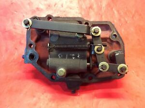 Ford 1110 1210 Tractor Hydraulic Control Valve Assembly