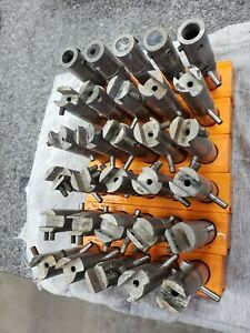 30 System 3r 20mm Shanks For Sinker Edm Mini Tooling 3r 322 50e