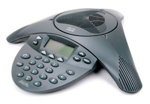 Cisco 7936 Ip Conference Phone C stock Refurbished