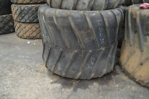 68x55 00 32 Tire Flotation New Over Production 6ply 68500032
