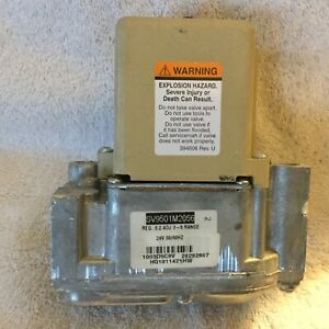 Honeywell Sv9501m2056 Furnace Smart Furnace Gas Valve Free Shipping
