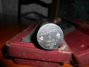 Kuster Co Instrumentation Drilling Oil Gas Probe 3 Hr V4283 Hp Survey Discovery