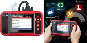 Launch Crp123 Obd2 Scanner Engine Abs Srs Transmission Automotive Code