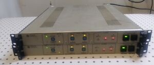 2 Miteq Rsu b 1 1 Redundant Switchover Unit For If 70 140 Mgz Used