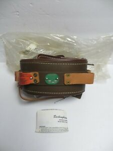 New Buckingham Dr Body Belt Tree Climbing Climber Utility Size 22