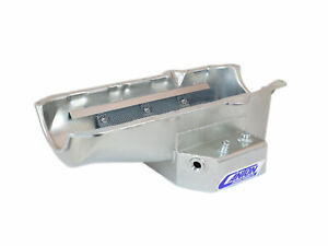 Canton 15 240t Oil Pan Small Block Chevy 1986 And Up Corvette Road Race Pan