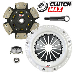 Stage 3 Race Clutch Kit For 94 05 Mazda Mx 5 Miata 1 8l 04 05 Mazdaspeed Turbo