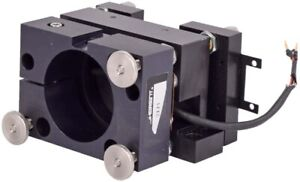 Generic Lab Optical Kinematic Laser Filter mirror Mount fixture Assy W gsi Z1677