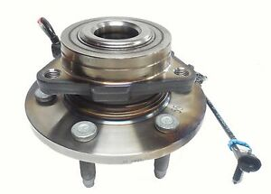 Sp500300 Wheel Bearing And Hub Assembly Oe Timken