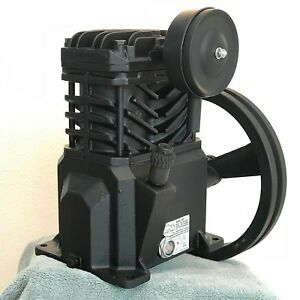 3hp Replacement Air Compressor Pump For Campbell Hausfeld Vt4923 Style Cast Iron