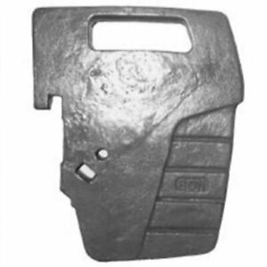 Weight Suitcase Massey Ferguson 383 240 390 253 362 283 399 375 398 360 Agco