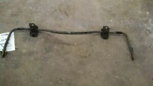Jeep Tj Wrangler Oem Rear Axle Sway Bar Stabilizer Bar Assembly 97 06 Used 6174